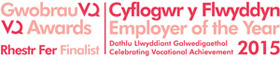Employer Finalist Logo