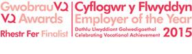 Employer Finalist Logo